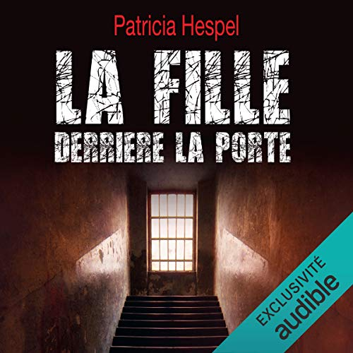 La fille derrière la porte  By  cover art