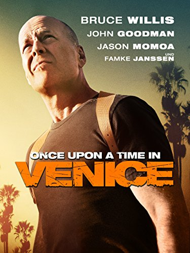 Once Upon a Time in Venice [dt./OV]