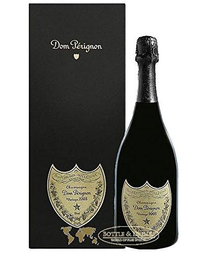 Dom Perignon Champagner Vintage Brut 1,50 Liter Magnum