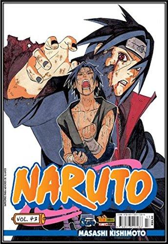 Naruto - Volume 43
