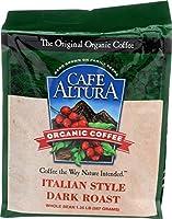 Caf? Altura Coffee Og Italian Roast 1.25-Pound [並行輸入品]