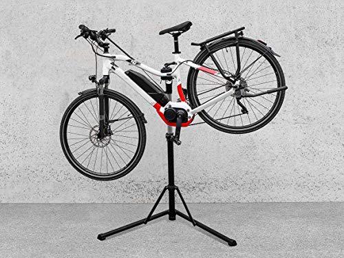 EUFAB 16421 Fahrradmontageständer für E-Bikes - 6