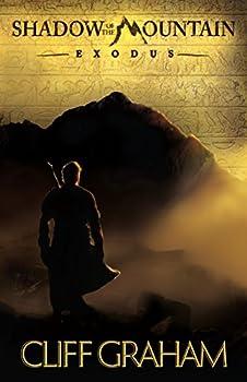 Shadow of the Mountain  Shadow of the Mountain Book #1   Exodus