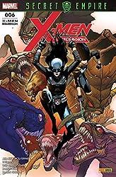 X-Men - ResurrXion n°6 de RB Silva