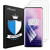 Alinsea Screen Protector Compatible for OnePlus 7 Pro/ 7T