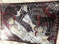 ヴァンパイア騎士 ミニメタルポスター ポスターB 420×300