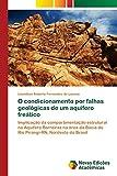 O condicionamento por falhas geológicas de um aquífero freático
