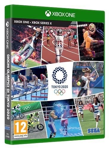 Giochi Olimpici Tokyo 2020 - Il videogioco Ufficiale - Xbox One
