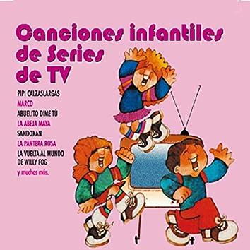 Canciones Infantiles de Series de Tv