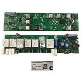 Desconocido Módulo Electrónico Vitrocerámica TEKA IB 6310 VR 10, DQ340H36300003, 8307374