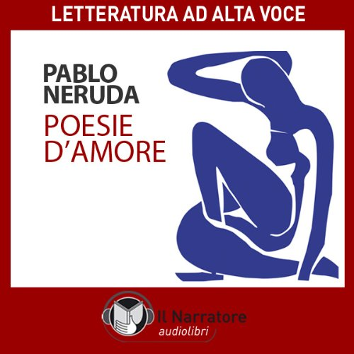 Poesie d'amore cover art