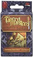 Dann Kriss Games DAK0003001 Tavern Masters Dirty Deeds