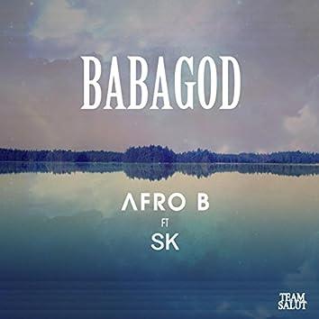 Baba God (feat. Sk)