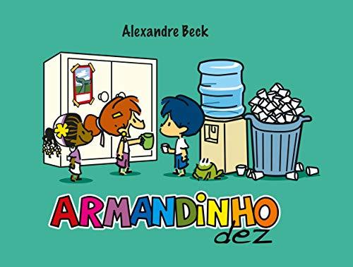 Armandinho 10