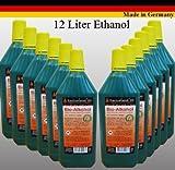Bioetanol Bio Alcohol Elige de entre 5, 12, 24 litros. Por Chimenea etanol (24 Litros)