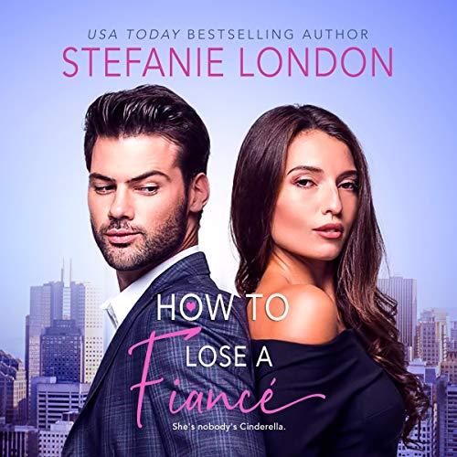 How to Lose a Fiancé audiobook cover art