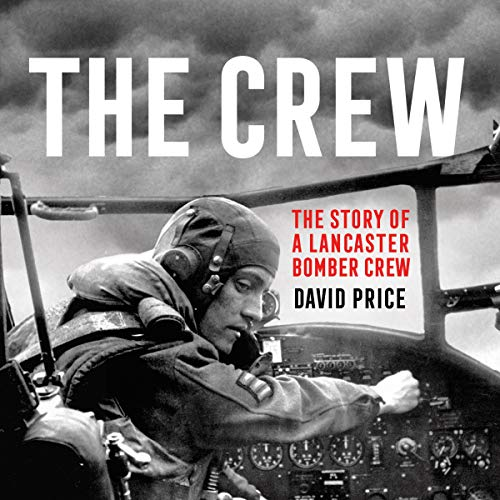 The Crew cover art