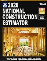 National Construction Estimator 2020