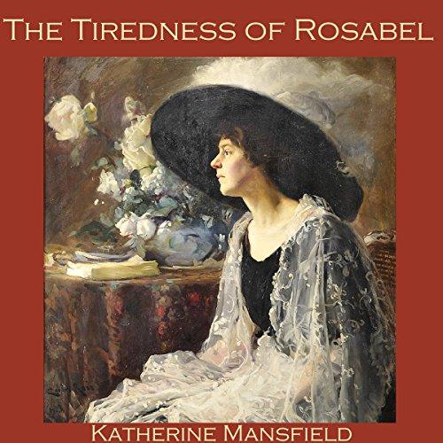 The Tiredness of Rosabel cover art