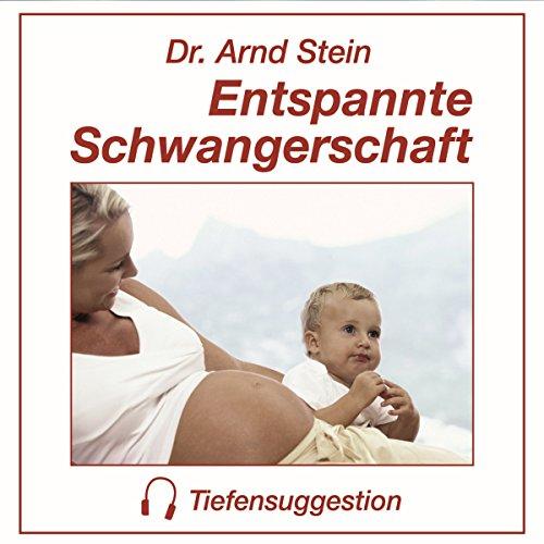Entspannte Schwangerschaft Titelbild