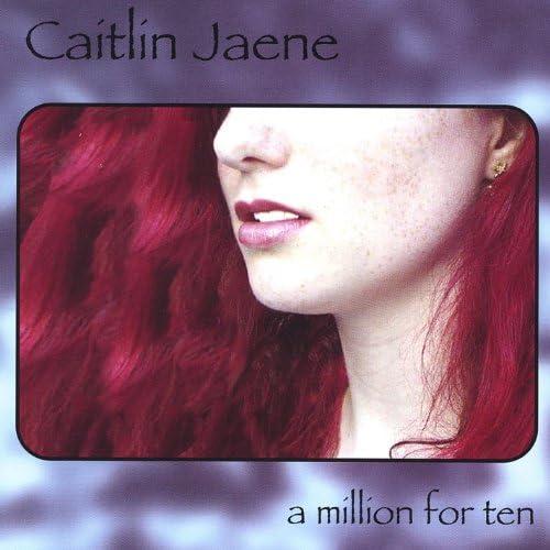 Caitlin Jaene