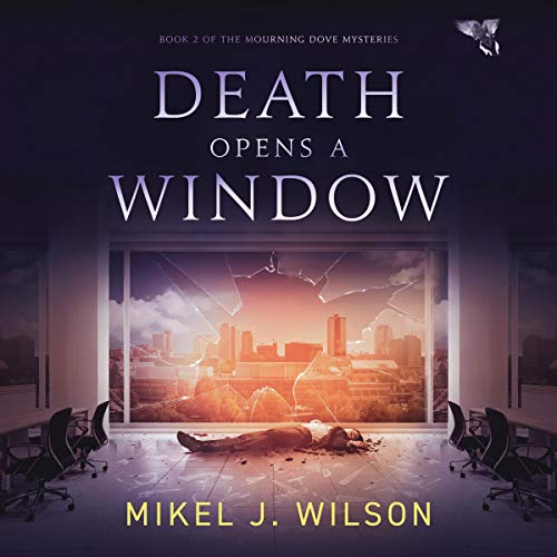 Death Opens a Window cover art