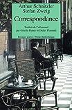 Correspondance - Rivages - 16/05/2001