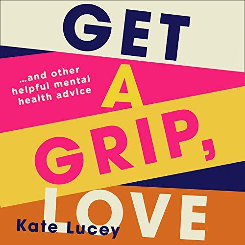 Get a Grip, Love cover art