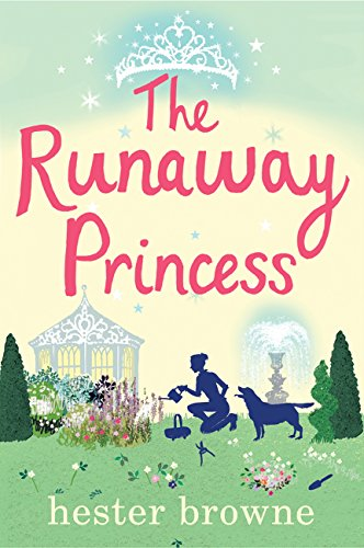 The Runaway Princess: A Laugh-Out-Loud Comedy (English Edition)