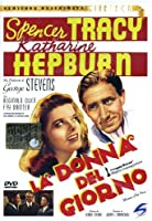 La Donna Del Giorno (1942) [Italian Edition]