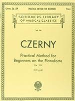Practical Method for Beginners, Op. 599