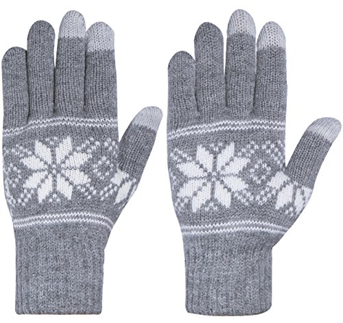 womens winter warmtouch screen gloves