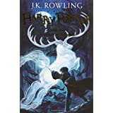 Harry Potter and the Prisoner of Azkaban by J.K. Rowling(2016-03-01)