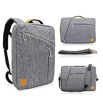 3 IN 1 Hybrid Laptop Backpack 13 14 Inch for Samsung Notebook 7 Huawei MateBook X Pro CHUWI herobook 14.1