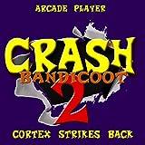 Crash Bandicoot 2: Cortex Strikes Back, The Themes