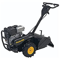 Best Self Propelled Rototiller