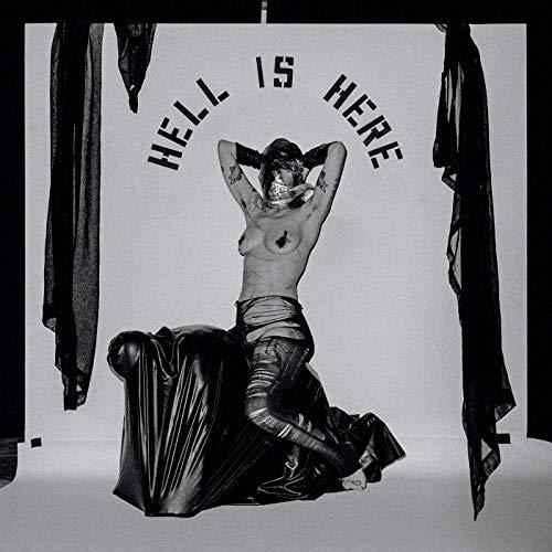 Hide: Hell Is Here (Audio CD)