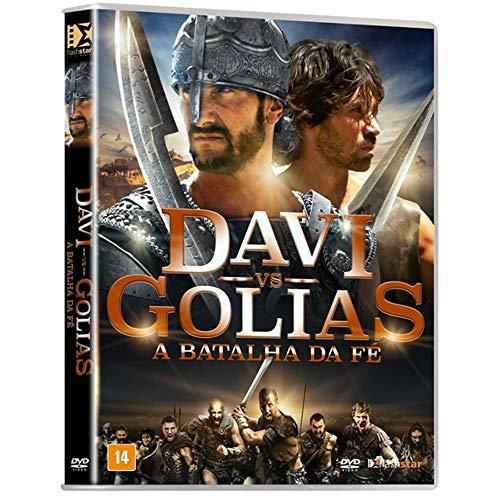 Davi Vs Golias A Batalha Da Fé