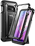 SUPCASE Galaxy S10e Case, Full-Body Rugged Holster