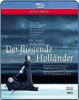 ワーグナー:さまよえるオランダ人(ネーデルラント・オペラ2010)[Blu-ray]