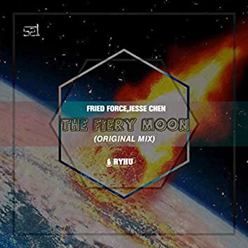 The Fiery Moon (Extended Mix)