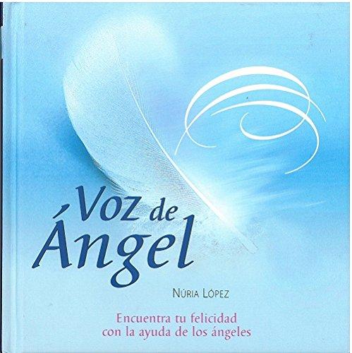 Voz de ángel