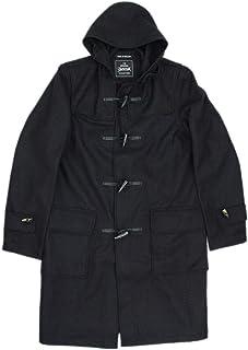 (グローバーオール) GLOVERALL 3681-MM CLOTH ダッフルロングコート 日本別注 03-NAVY GLA004