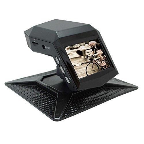 GOFORJUMP Aankomst High Standard 2.0 1080 P Parfum Auto Full HD DVR Recorder Camera IR nachtzicht G-sensor