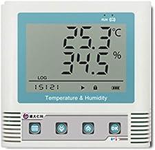 Wifi Temperatura y humedad Data Logger Wireless Monitor Utilidad para usar
