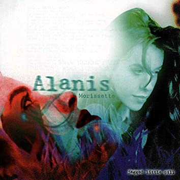 Jagged Little Pill (25th Anniversary Deluxe Edition)