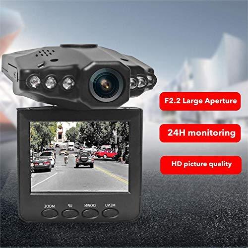 SDRFSWE 2 5 inch autocamera dashcam full HD 1080 P auto recorder camera dashboard video driving recorder registratie auto DVR camera