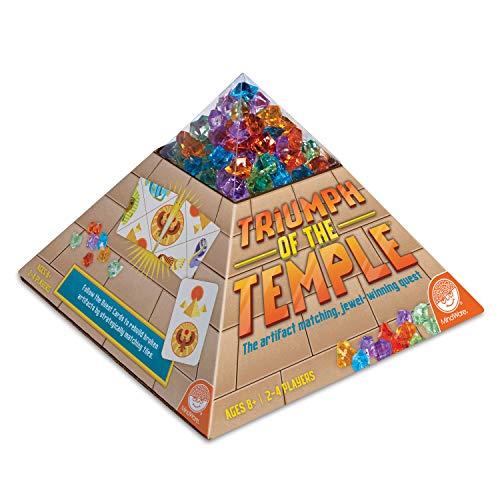 MindWare Triumph of The Temple Board Game