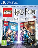 Lego Harry Potter Collection - PlayStation 4 [Edizione: Francia]