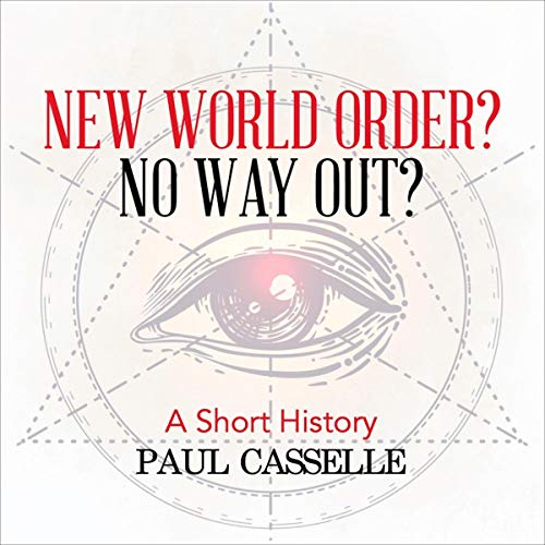 New World Order? No Way Out? cover art